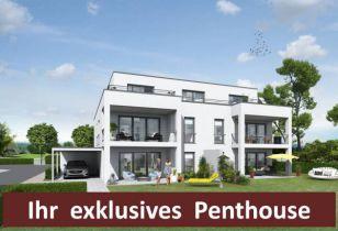 Penthouse in Ibbenbüren  - Laggenbeck