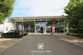 Verkaufsfläche in Gommersheim