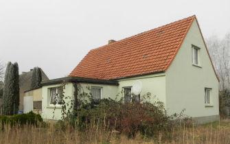 Einfamilienhaus in Görmin  - Görmin