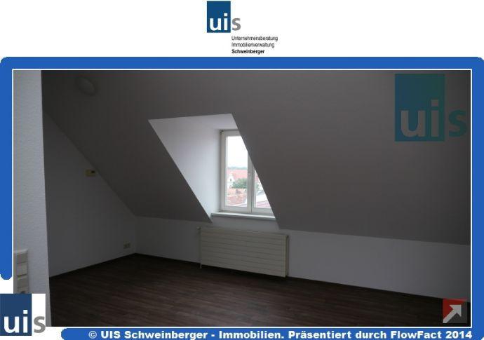 Lichtdurchflutetes 1-Zimmer-Appartement in Innenstadtlage