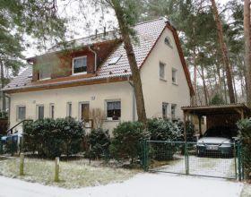 Doppelhaushälfte in Hoppegarten  - Waldesruh