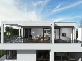 Penthouse in Wiesbaden  - Biebrich