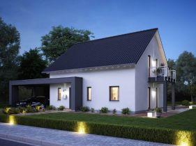Einfamilienhaus In Westendorf