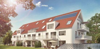 Erdgeschosswohnung in Landshut  - Peter u. Paul