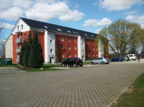 Etagenwohnung in Bad Segeberg