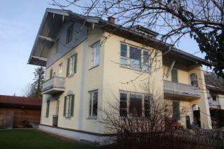 Mehrfamilienhaus in Unterwössen  - Agg