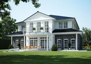 Villa in Hamburg  - Othmarschen