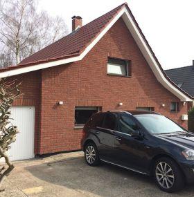 Einfamilienhaus in Hamburg  - Langenhorn