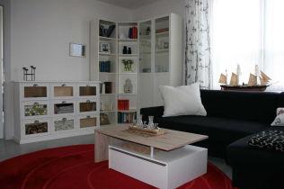 Wohnung in Wickenrodt