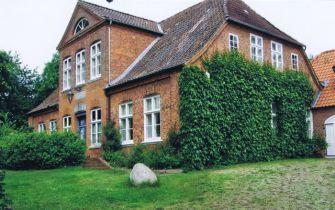 Herrenhaus in Husum  - Husum