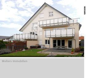 Erdgeschosswohnung in Rheda-Wiedenbrück  - Wiedenbrück