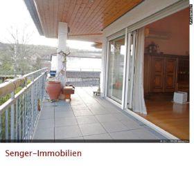 Etagenwohnung in Dienheim