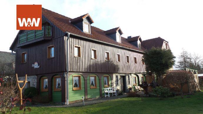 Hochwertiges Wohnhaus in bezaubernder Wohnlage