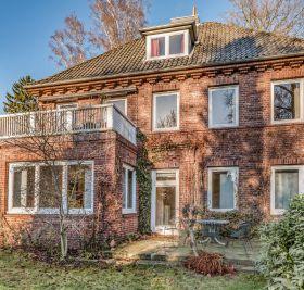 Einfamilienhaus in Hamburg  - Blankenese