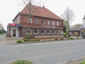 Etagenwohnung in Bramsche  - Ueffeln