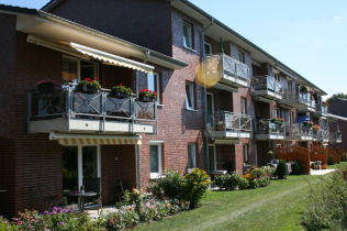 Wohnung in Trittau