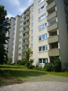 Etagenwohnung in Berlin  - Gropiusstadt