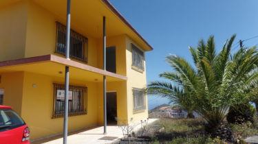 Einfamilienhaus in Fuencaliente