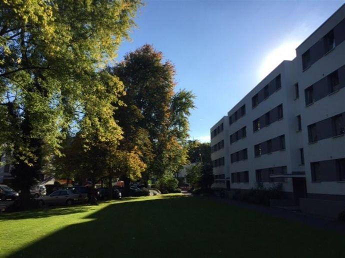 Solide und wertbeständig: gut vermietete 3-Zimmer-Wohnung in Bad Godesberg!