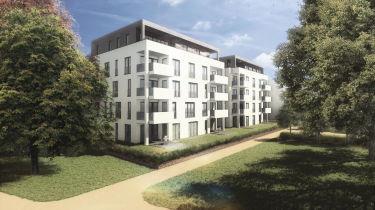 Penthouse in Braunschweig  - Braunschweig