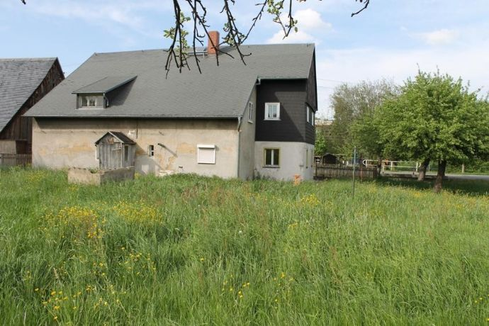 Haus in Großhennersdorf