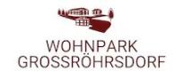 Historisch, Modern, Familiär - Der Wohnpark Großröhrsdorf  Logo