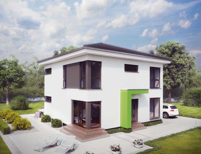Energieeffizienzhaus mit KFW Standart !! massa haus - Ihr Baupartner