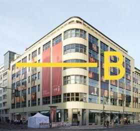 Bürofläche in Berlin  - Kreuzberg