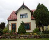 Kleines Einfamilienhaus südwestlich von Rostock
