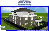 !!!Ebenerdige Neubau-Eigentumswohnung (KfW-55) in zentrumsnaher Wohnlage...
