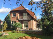 Klein Köris, Einfamilienhaus am See, verklinkert, 7 Zimmer,  Garage,...