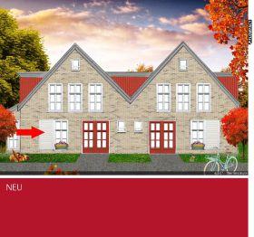 Doppelhaushälfte in Velen  - Ramsdorf