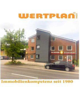 Wohn- und Geschäftshaus in Hamburg  - Niendorf