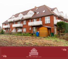 Dachgeschosswohnung in Weyhe  - Leeste