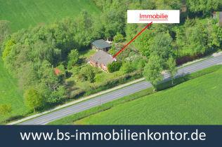 Einfamilienhaus in Aurich  - Georgsfeld