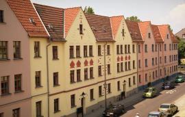 Erdgeschosswohnung in Magdeburg  - Brückfeld