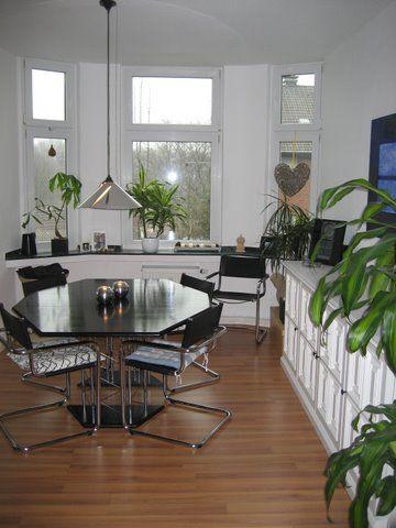 Wunderschöne Wohnung mit großer Wohnküche
