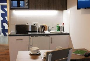 Apartment in Berlin  - Lichtenberg