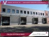Multifunktionale Hallenflächen I Holthausen I optionale Büroflächen I...