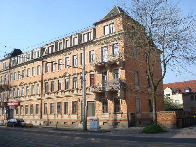 www.r-o.de +++ TOP WG-geeignet - Große 2-Zimmerwohnung mit Balkon und Wohnküche