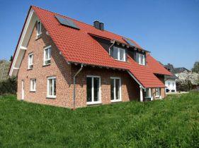 Doppelhaushälfte in Minden  - Todtenhausen