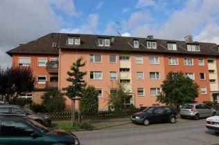 Dachgeschosswohnung in Oberhausen  - Borbeck