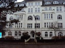 Etagenwohnung in Flensburg  - Friesischer Berg