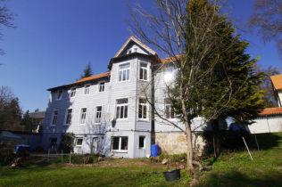 Villa in St. Andreasberg
