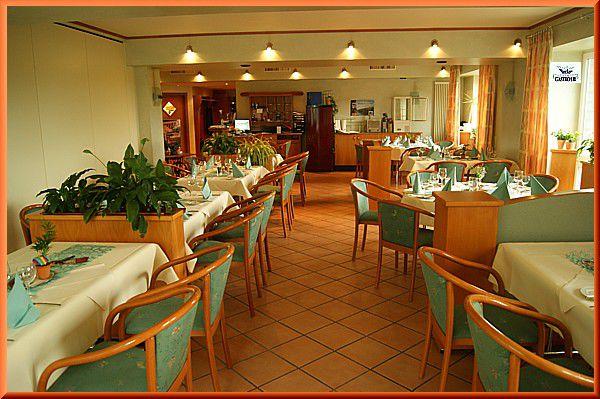 Becker Immobilien Heinsberg hotel restaurant mit 380 gesamtplätzen 7 zimmern im kreis