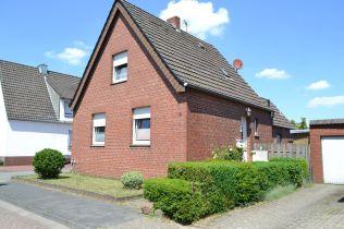 Einfamilienhaus in Rheine  - Wietesch/Schleupe