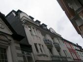 Dachgeschosswohnung in Altena-Mitte