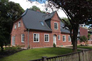 Einfamilienhaus in Rendsburg