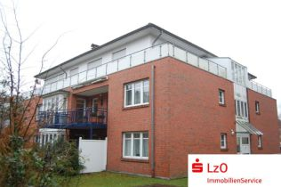 Penthouse in Oldenburg  - Wechloy