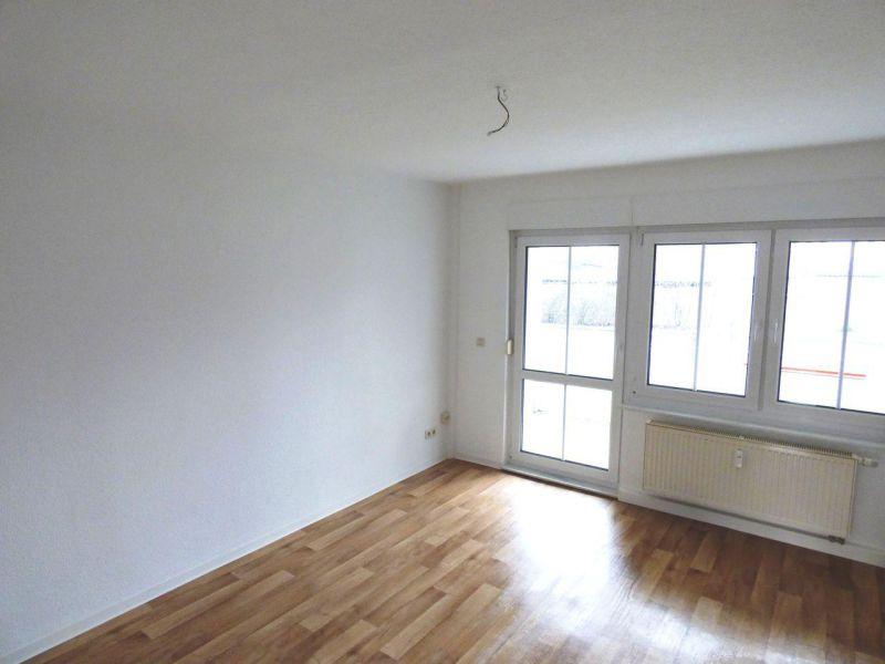 Zentrums- und uninahe 3-Zimmer Wohnung mit Balkon